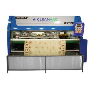 Automatic Carpet Washing Machine BRS-F
