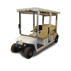4 kişilik golf arabası