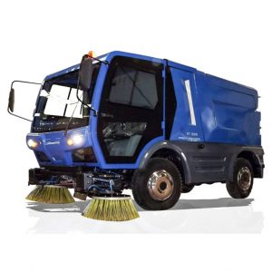 Street Sweeping Vehicle