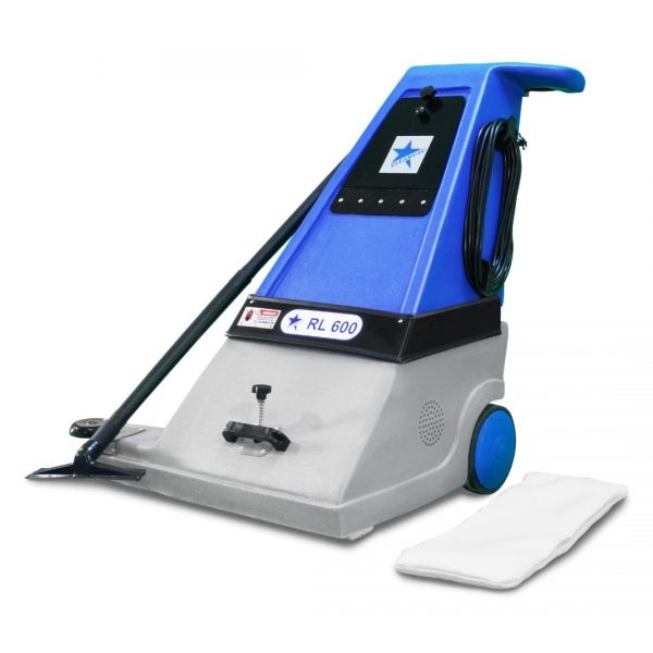 Rotary Brush Vacuum Cleaner