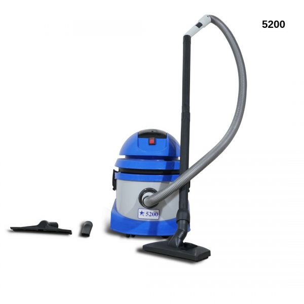 House Type Vacuum Cleaners