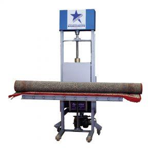 Carpet Lifting Machine