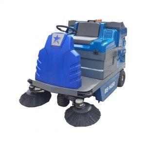 Mini Street Sweeper