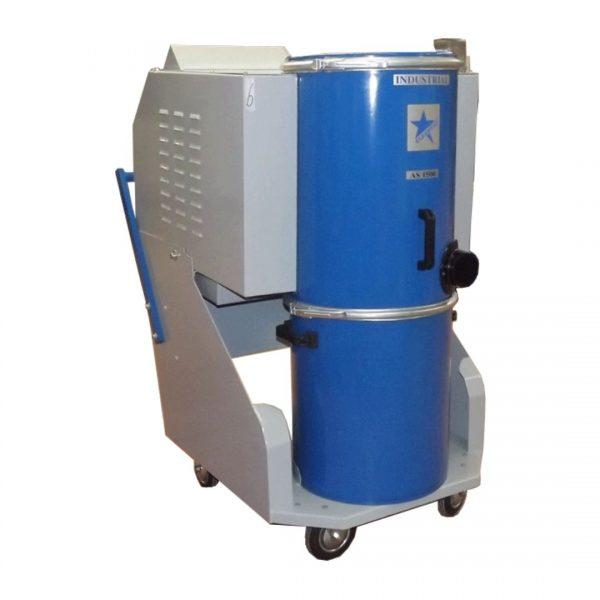 Industrial Type Electric Vacuum Cleaner
