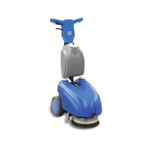 zemin yıkama makinası